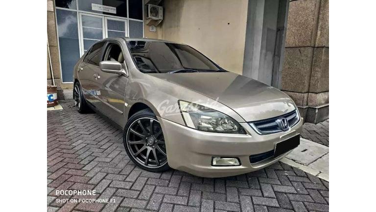 2004 Honda Accord VTI-L - Terawat Siap Pakai Full Original (preview-0)
