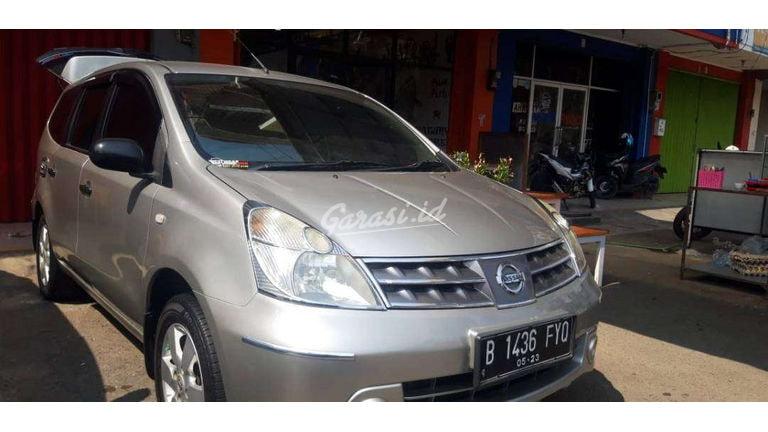 2008 Nissan Grand Livina XV - Siap Pakai (preview-0)