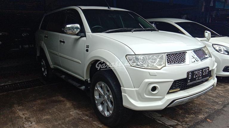 2013 Mitsubishi Pajero Sport Dakar Limited 4x4 (preview-0)