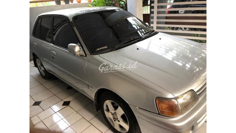 1992 Toyota Starlet SEG - Siap Pakai (preview-0)