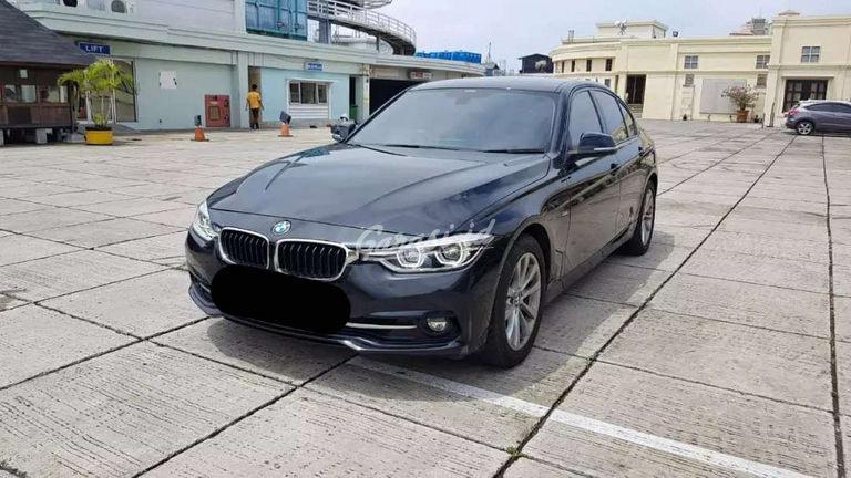 2016 BMW 320i at - SIAP PAKAI! (preview-0)