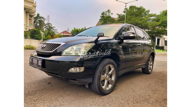 2009 Toyota Harrier 2.4 AT (preview-0)