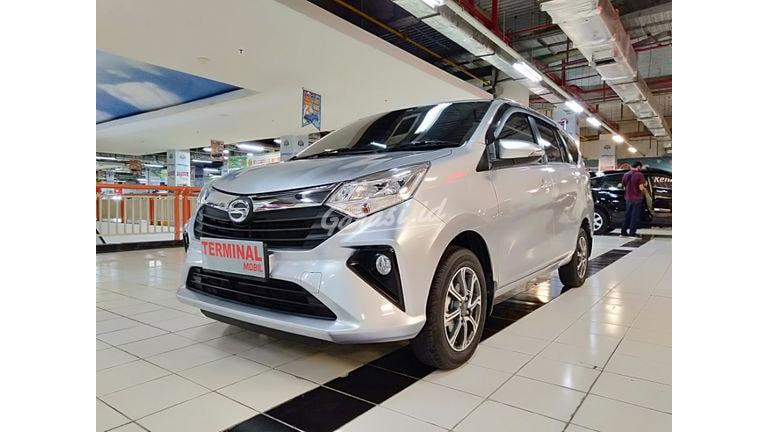 2020 Daihatsu Sigra R Deluxe - Mobil Pilihan (preview-0)