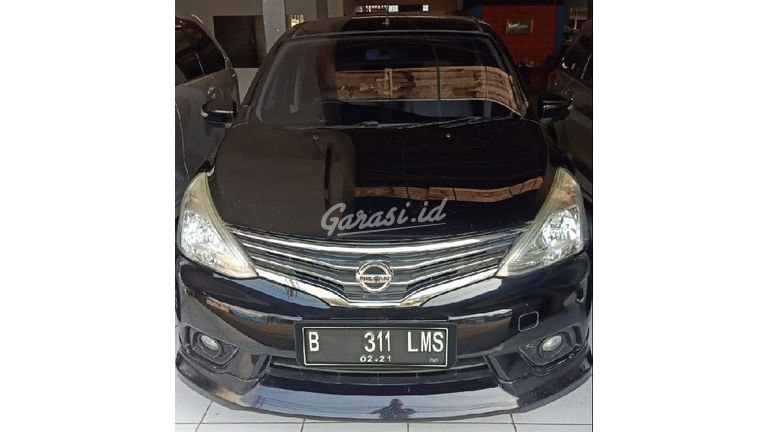 2016 Nissan Grand Livina HWS - Limited Edition (preview-0)