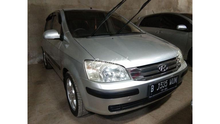 2006 Hyundai Getz GL - Terawat Siap Pakai (preview-0)