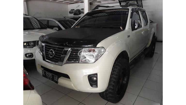 2013 Nissan Navara SPORT - Unit Istimewa (preview-0)