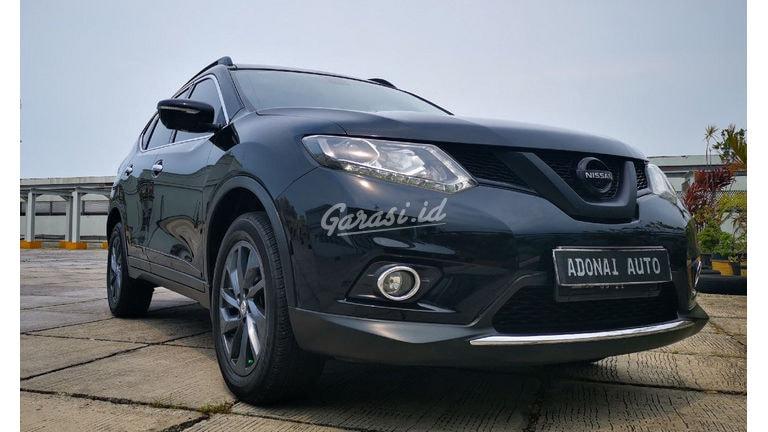 2017 Nissan X-Trail 2.5 - Mobil Pilihan (preview-0)