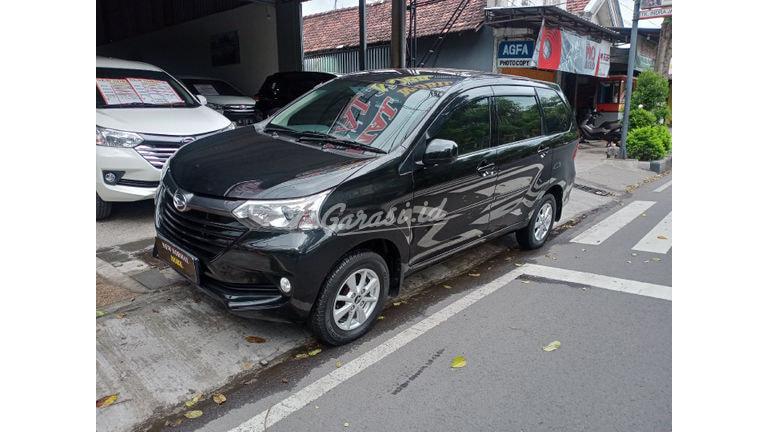 2018 Daihatsu Xenia X - Mobil Pilihan (preview-0)