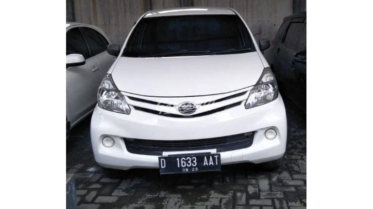 2013 Daihatsu Xenia X - mulus terawat, kondisi OK, Tangguh (preview-0)