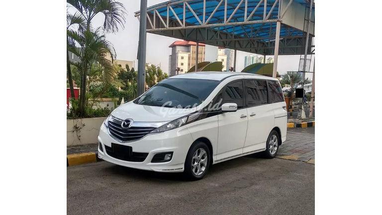 2013 Mazda Biante SKYACTIV - Siap Pakai (preview-0)
