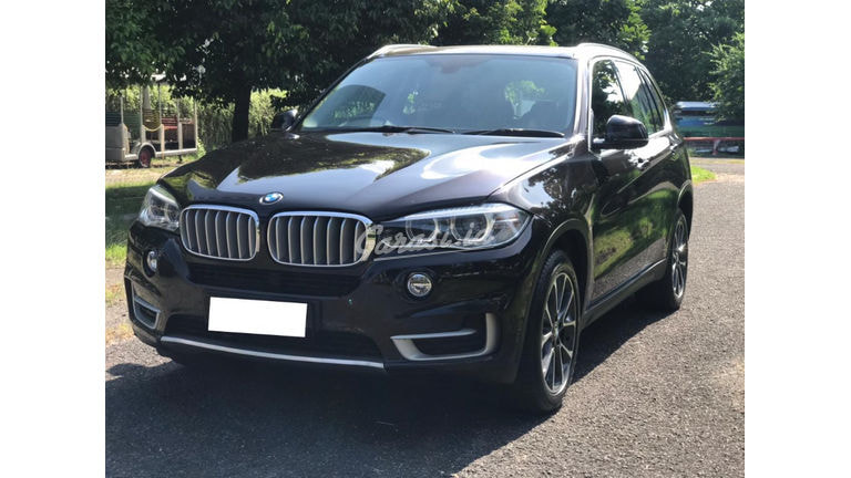 2015 BMW X5 X5 - Mobil Pilihan (preview-0)