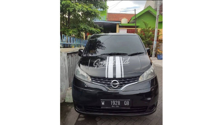 2014 Nissan Evalia sv - Sangat Istimewa (preview-0)