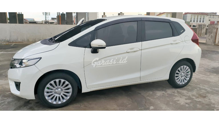 2018 Honda Jazz S - Mobil Pilihan (preview-0)