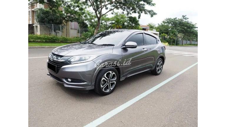 2017 Honda HR-V Prestige - Mobil Pilihan (preview-0)