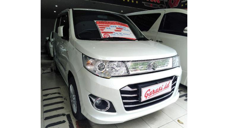 2018 Suzuki Karimun Wagon GS - Mobil Pilihan (preview-0)
