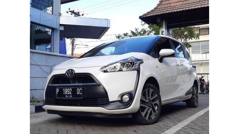 2017 Toyota Sienta V - Istimewa Siap Pakai (preview-0)