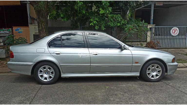 2003 BMW 5 Series 520i e39 - Bisa Nego (preview-0)
