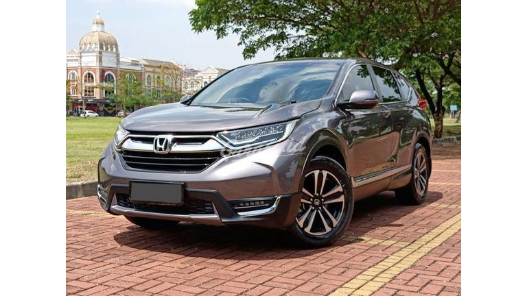 2018 Honda CR-V Prestige - Mobil Pilihan (preview-0)