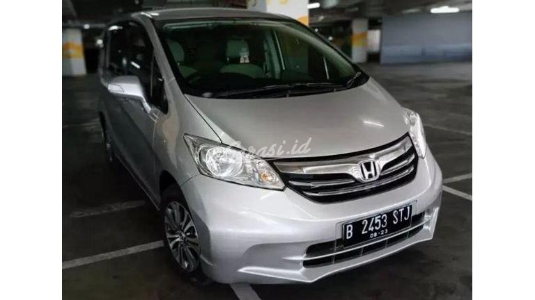 2013 Honda Freed SD - Barang Bagus Dan Harga Menarik (preview-0)