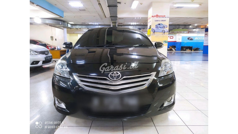 2010 Toyota Vios G (preview-0)