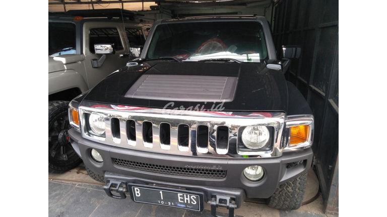 2006 Hummer H3 - SIAP PAKAI! (preview-0)