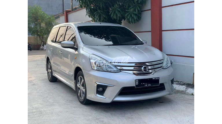 2013 Nissan Grand Livina XV - Istimewa (preview-0)