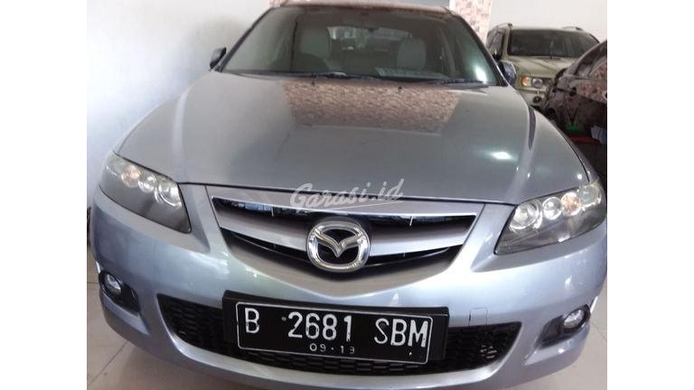 2008 Mazda 6 GH - Dijual Cepat, Harga Bersahabat (preview-0)