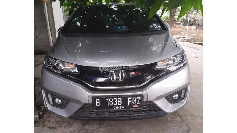 2014 Honda Jazz RS - Terawat Siap Pakai (preview-0)