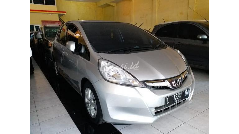 2013 Honda Jazz S - Terawat Siap Pakai (preview-0)