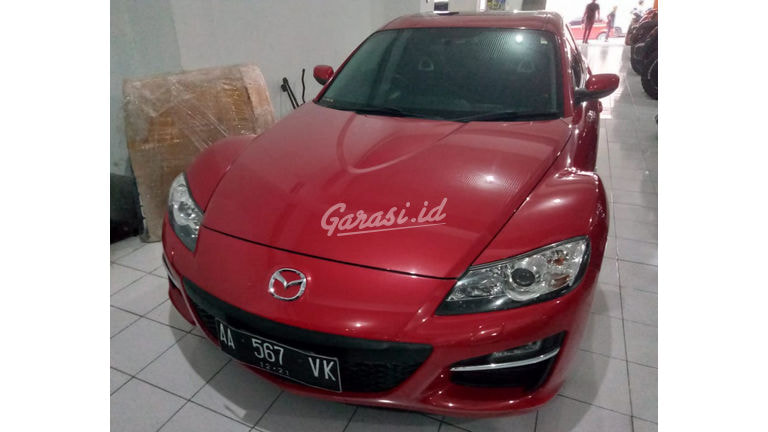 2011 Mazda RX-8 AT - Good Condition (preview-0)