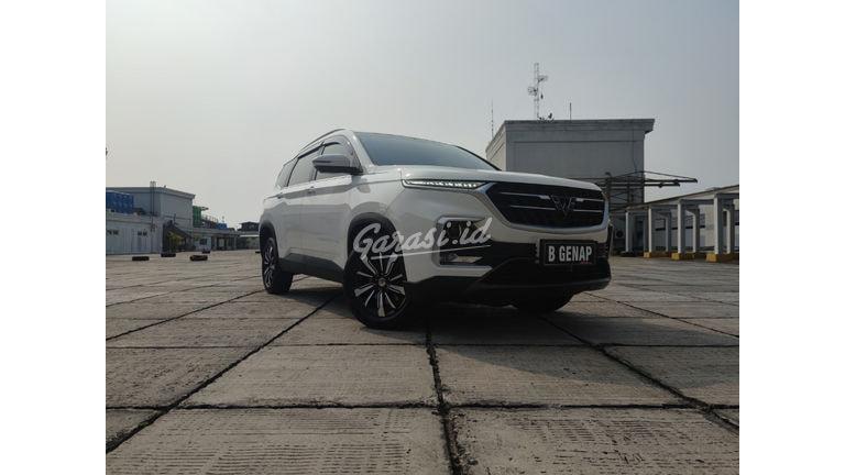 2019 Wuling Almaz Turbo - Mobil Pilihan (preview-0)