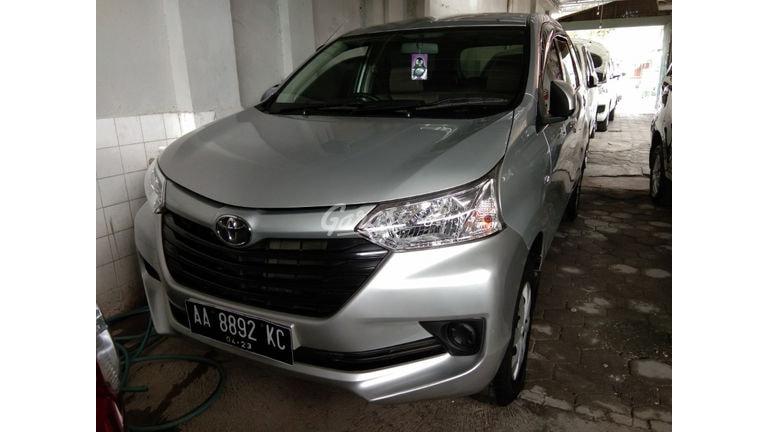 2018 Toyota Avanza E - Mulus Siap Pakai (preview-0)