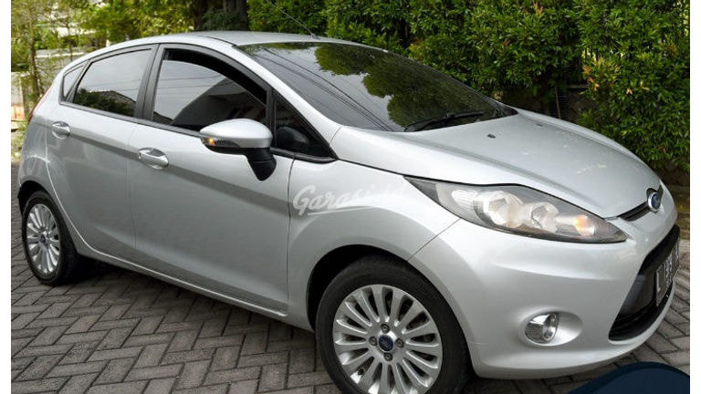 2010 Ford Fiesta - Surat Lengkap (preview-0)