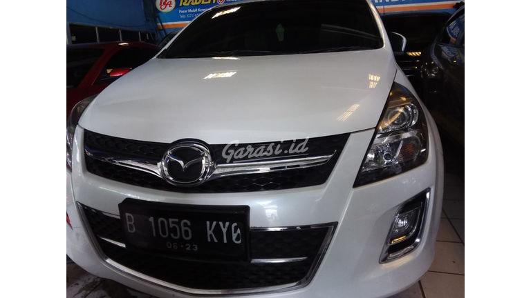 2011 Mazda 8 Sky Activ - SIAP PAKAI (preview-0)