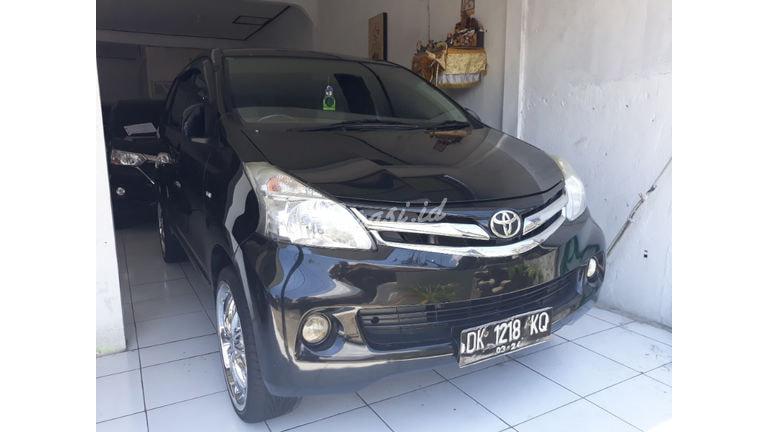 2014 Toyota Avanza G - Nyaman Terawat (preview-0)