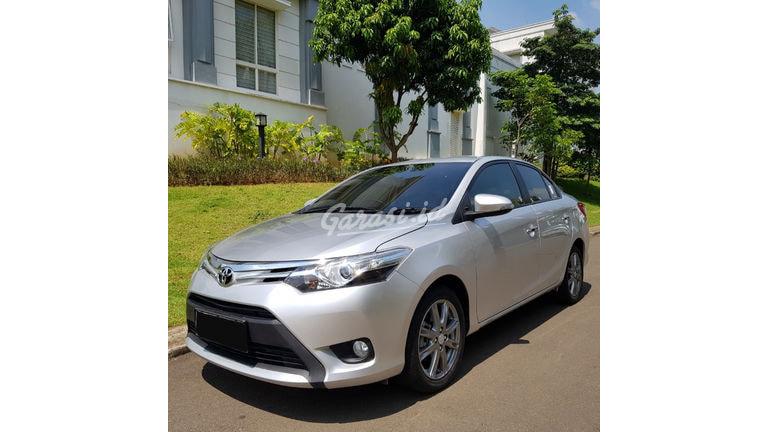 2016 Toyota Vios g - Mobil Pilihan (preview-0)