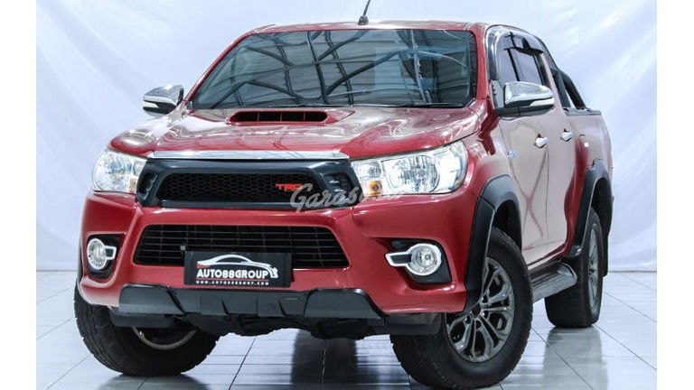 2017 Toyota Hilux V (preview-0)