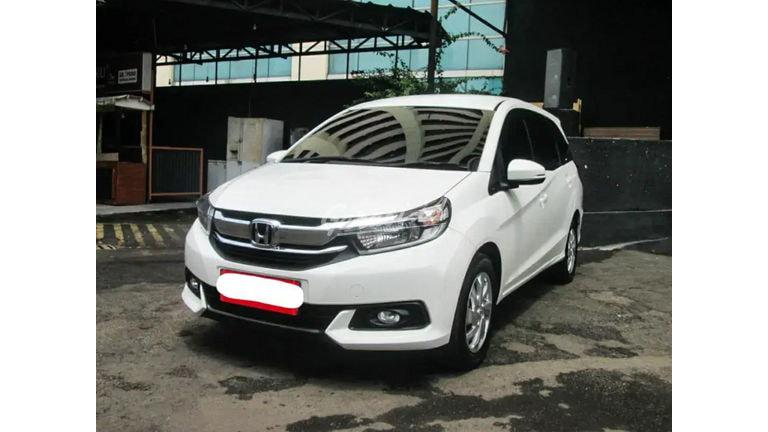 2018 Honda Mobilio E CVT - Siap Pakai (preview-0)