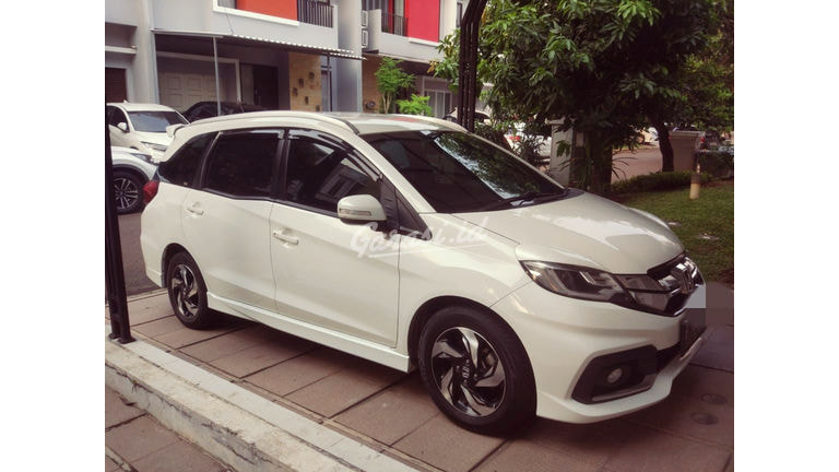 2015 Honda Mobilio RS - Mulus Terawat (preview-0)