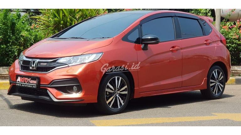 2019 Honda Jazz RS - Barang Antik (preview-0)