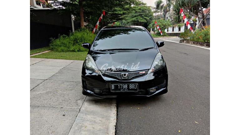 2013 Honda Jazz RS (preview-0)