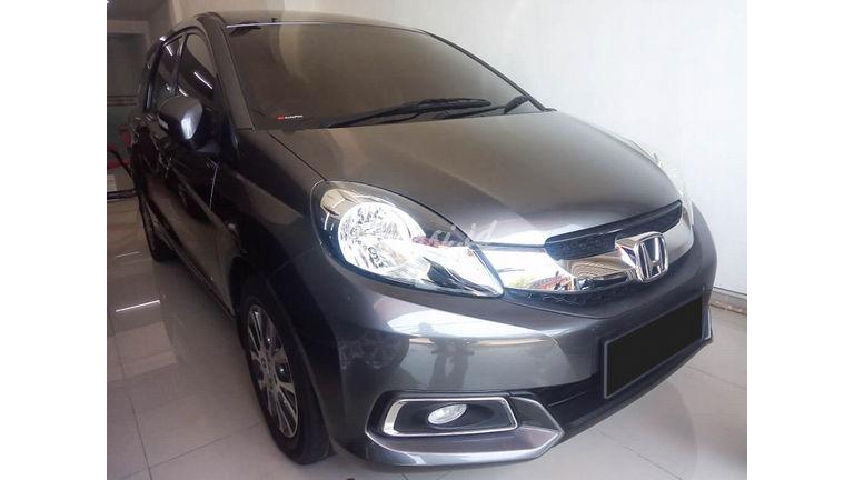 2014 Honda Mobilio E Prestige - Mobil Pilihan (preview-0)