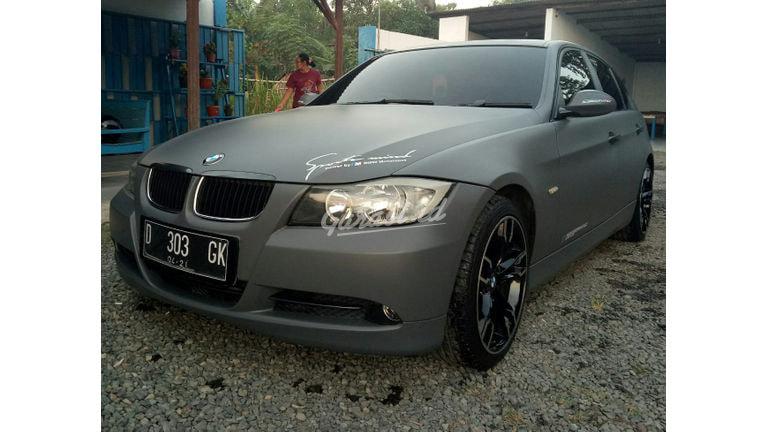 2005 BMW 3 Series E90 - Good Condition (preview-0)