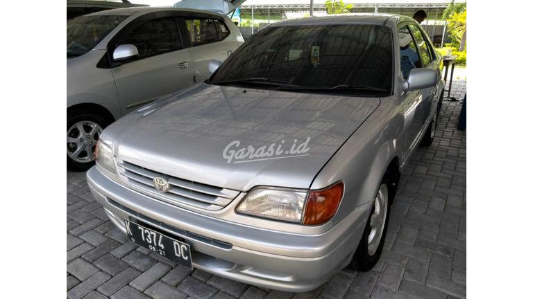 2000 Toyota Soluna XLI - Terawat Siap Pakai Unit Istimewa (preview-0)