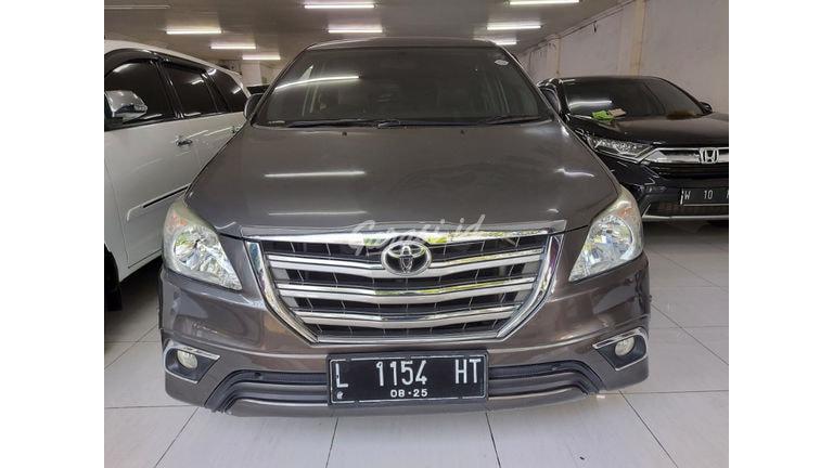 2015 Toyota Kijang Innova G (preview-0)