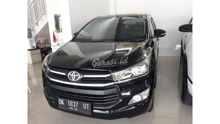 2017 Toyota Kijang Innova REBORN - Terawat Mulus (preview-0)