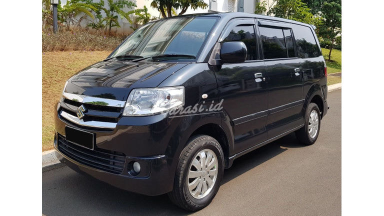 2010 Suzuki APV GX - Unit Siap Pakai (preview-0)