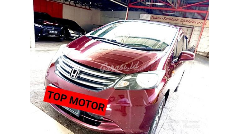 2010 Honda Freed Psd - Istimewa Siap Pakai (preview-0)