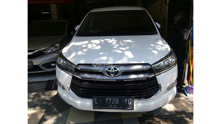 2016 Toyota Kijang Innova V - Terawat Siap Pakai (preview-0)