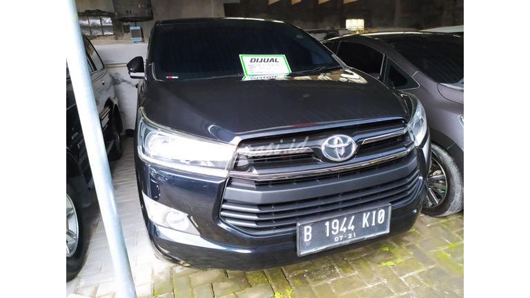 2016 Toyota Kijang Innova V (preview-0)